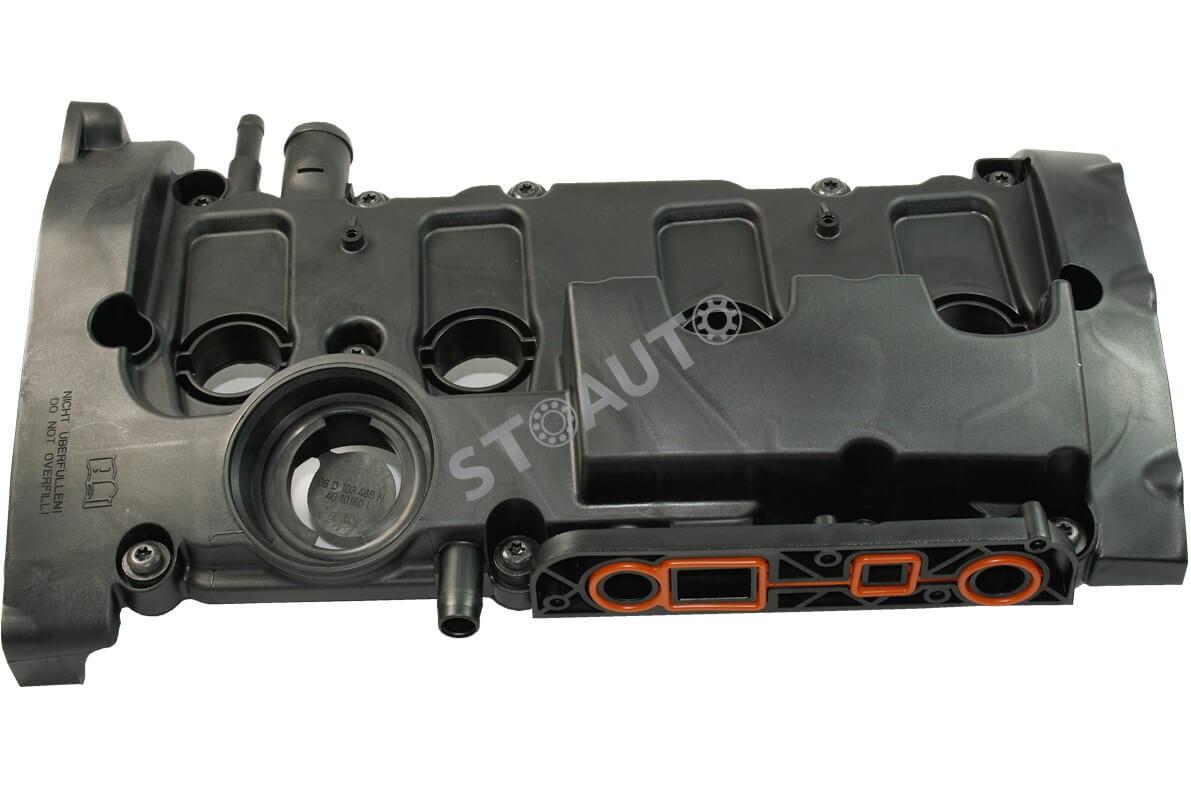 06D103469N Capac culbutori chiuloasa Audi A4, A6 2.0 benzina 2005-2012 OE