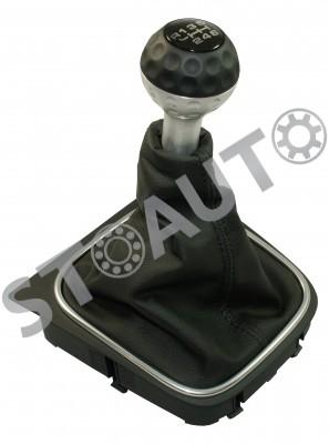 1K0064285G Husa schimbator design GTI 6 trepte+R  OE