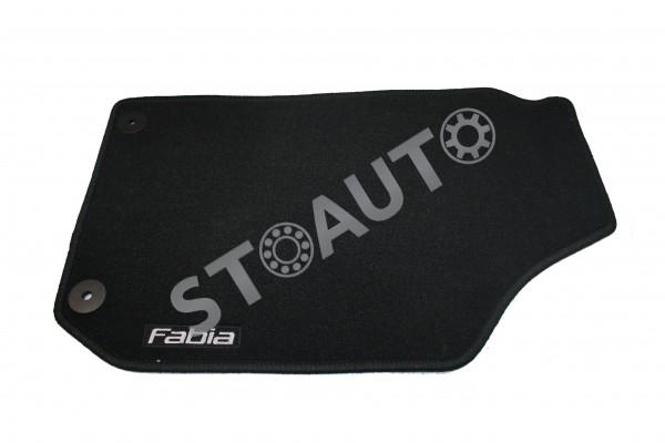 5J1061270 Set covorase textil fata/spate Fabia 2 2007-2015 OE