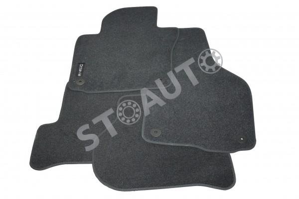 1Z1061270 Set covorase textil fata/spate Octavia 2  OE