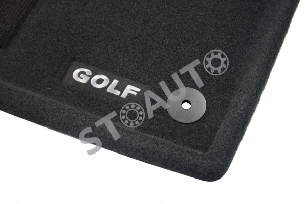 5G1061445WGK Set covorase Golf 7 OE