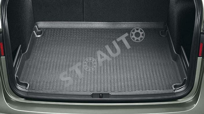 3C9061160 Tava protectie portbagaj Passat B6 Variant, Passat B7 Variant, Passat B7 Alltrack OE