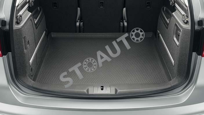 7N0061160 Tava protectie compartiment portbagaj Sharan NF (5 locuri) 2011-2015 OE