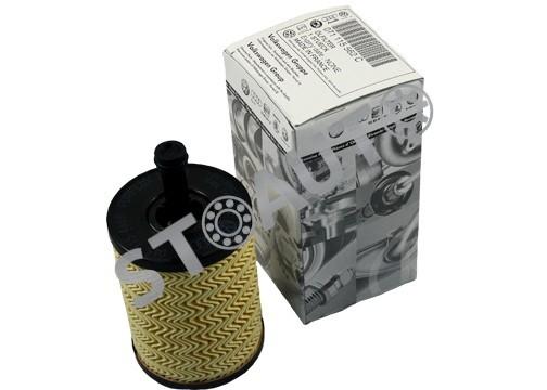 1518074469Set filtre revizie originale VW Golf 5 1.9 TDI 105 cai