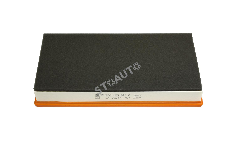 1518100347Set filtre revizie originale VW Touareg 7P 3.0 TDI 240 Cai