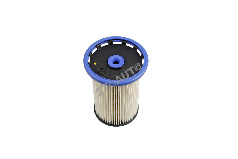 1518100356Set filtre revizie originale VW Touareg 7P 3.0 TDI 240 Cai