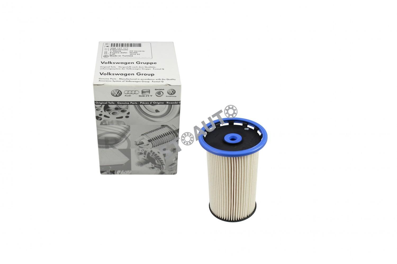 PB82.0TDI120OE Set filtre revizie originale VW Passat B8 1.6 TDI 120 cai OE