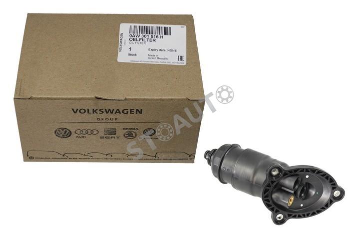 0AW301516H Filtru hidraulic, cutie de viteze automata OE
