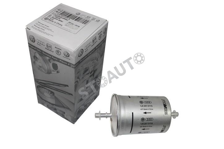 1J0201511A Filtru combustibil OE