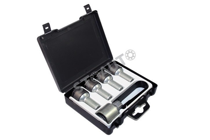 4F0071455 Set antifurt roti OE