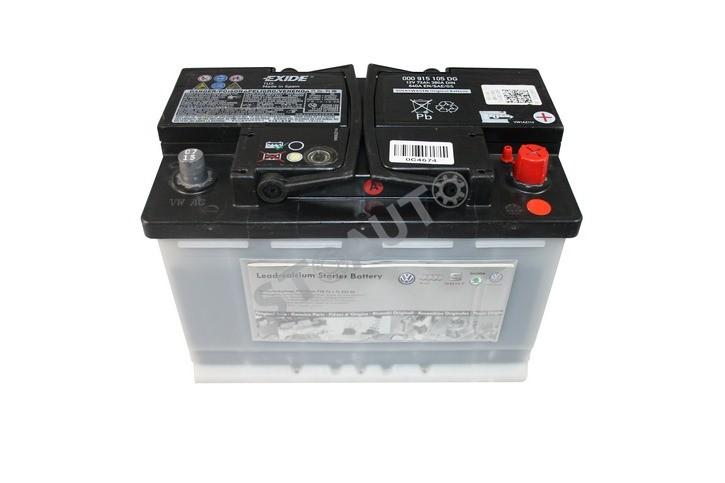 000915105DG Baterie de pornire OE