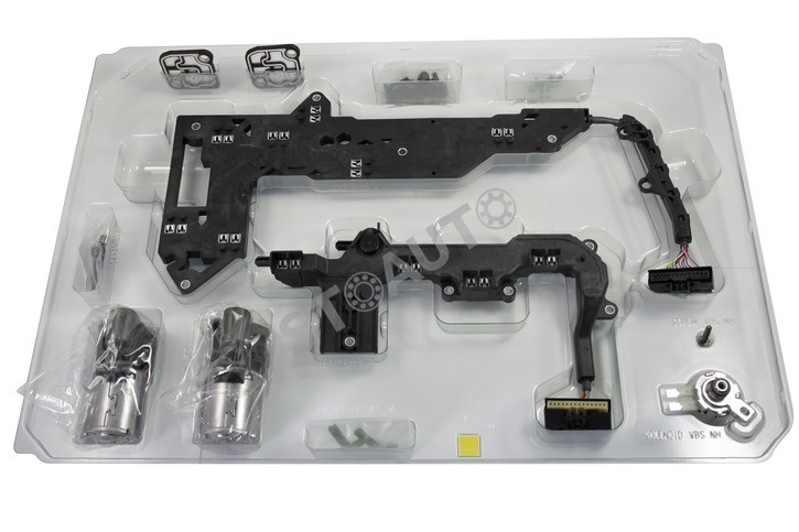 0B5398048C Set reparatii mecatronic S-TRONIC Audi OE