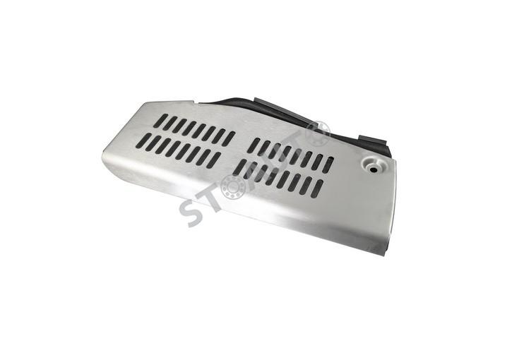 1C1864777 Invelis reazem picior aluminiu OE