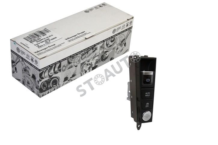 3AB927137DWHS Buton consola Parking/ESP/ START/STOP OE
