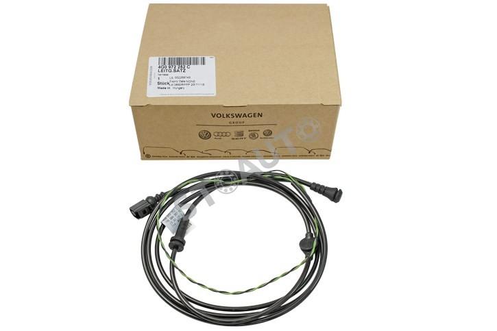 4G0972252C Cablaj senzor ABS dreapta fata OE