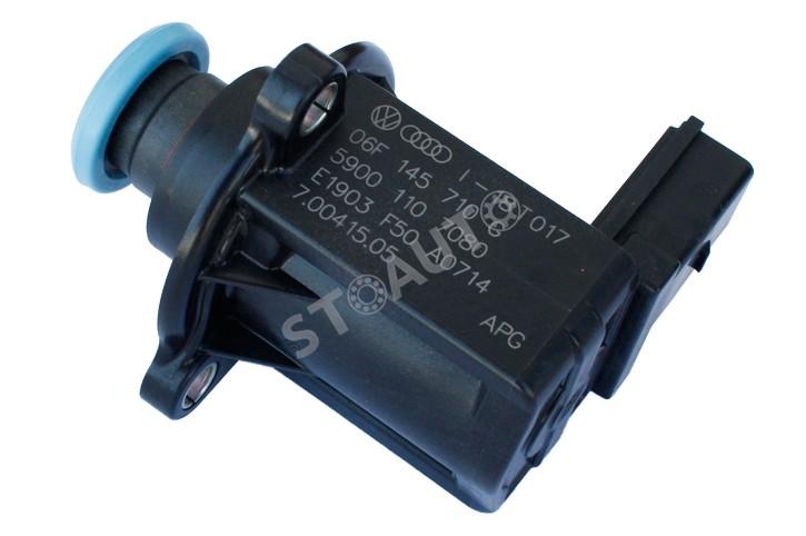 06F145710G Supapa aer circulatie cutie, Incarcator OE