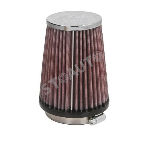 RC-2600 Filtru aer conic/cilindric universal K&N