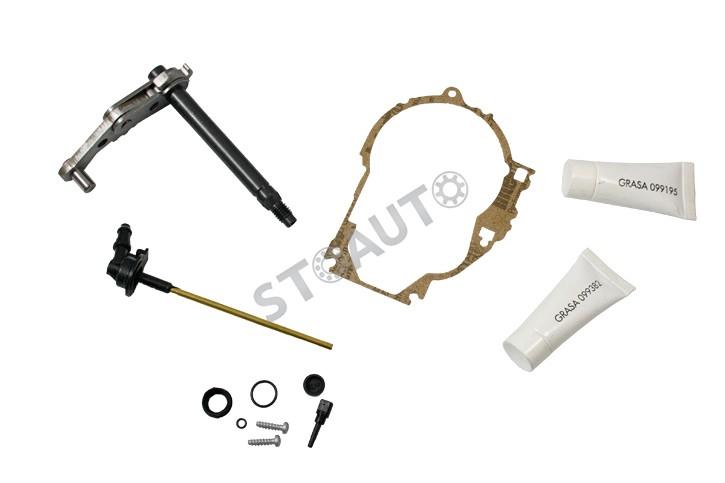 8L0998711 Set reparatie motoras stergator luneta OE