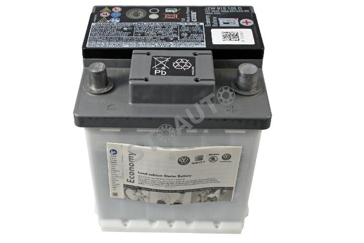 JZW915105D Baterie 36Ah OE