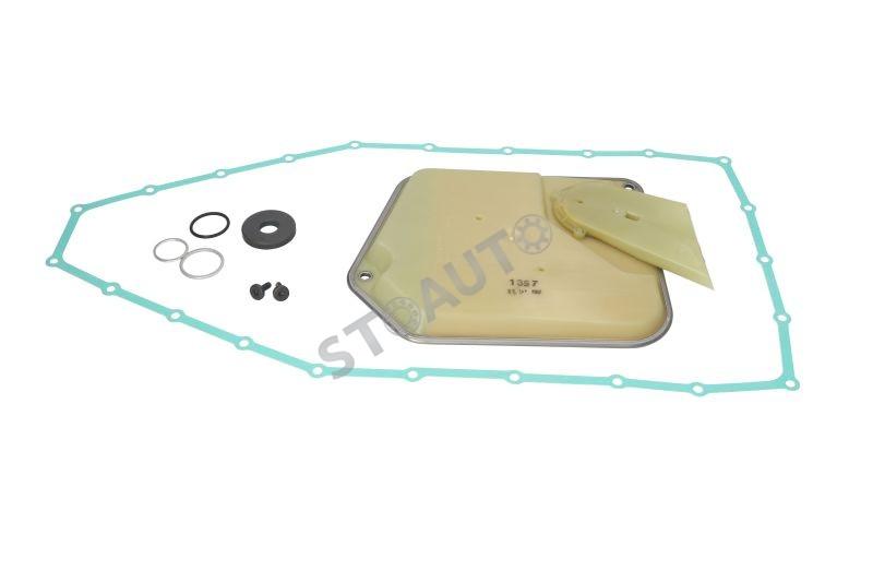1055.298.040 Set filtru si garnitura pentru cutiile automate 5HP30 BMW E34 E39 E38 ZF