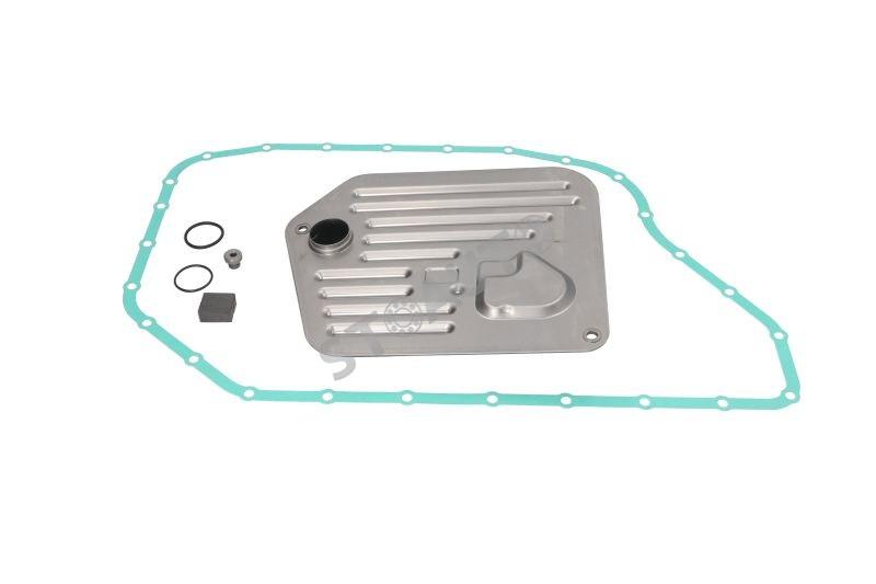 1058.298.049 Set filtru si garnitura cutie automata 5HP24A  Audi A6 , A8 1998-2005 ZF