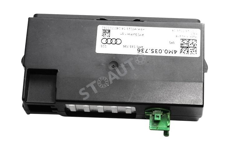 4M0035736 Modul port usb si auxiliar OE