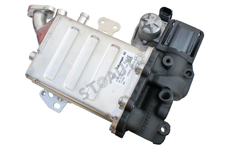 04L131512CF Modul EGR OE