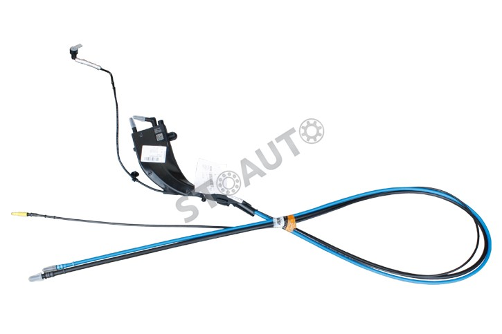 3Q0200059BH Set conducte combustibil incalzire auxiliara OE