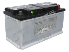Baterie de pornire