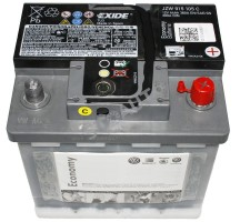 Baterie auto originala 44Ah