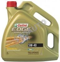 5W40 EDGE TITANIUM 4L 505.01