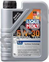 Ulei motor LEICHTLAUF SPECIAL LL 5W30 1 L