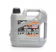 Ulei motor TOP TEC 4200 5W-30 4 L