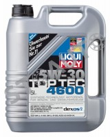 Ulei TOP TEC 4600 5W30 5L