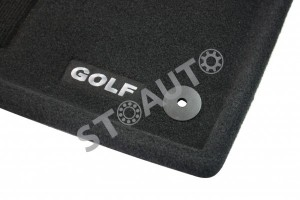 Set covorase Golf 7