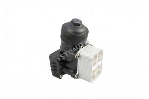 Suport filtru de ulei VW pentru motoare 1.6TDI 2.0TDI