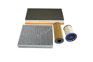 Set filtre revizie originale AUDI 4M 3.0 TDI 240 Cai