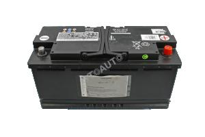 Baterie auto originala VW-AUDI Start-Stop AGM 12V 105Ah 950A