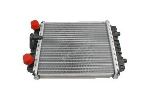 Radiator apa suplimentar stanga