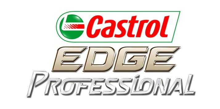 ULEI MOTOR CASTROL EDGE PROFESSIONAL 5W30