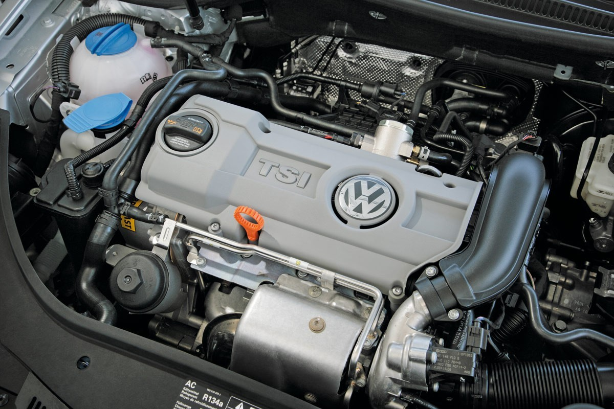 Probleme cu distributia la motoarele 1.4 TFSI / TSI