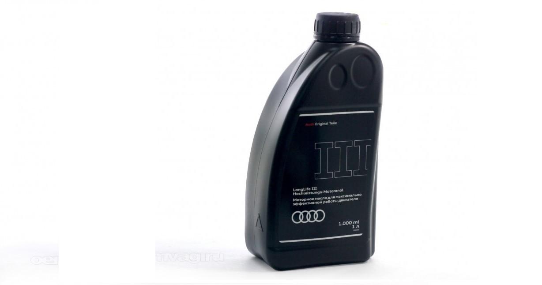 Avantajele pe care le vei obține utilizând ulei original AUDI