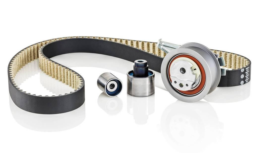 Ce sistem de distribuție este mai fiabil la motoarele VAG – pe lanț sau pe curea?