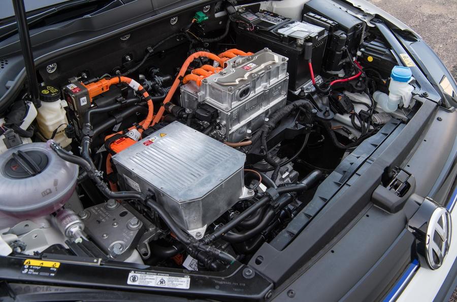 Avantajele si dezavantajele motoarelor electrice VW