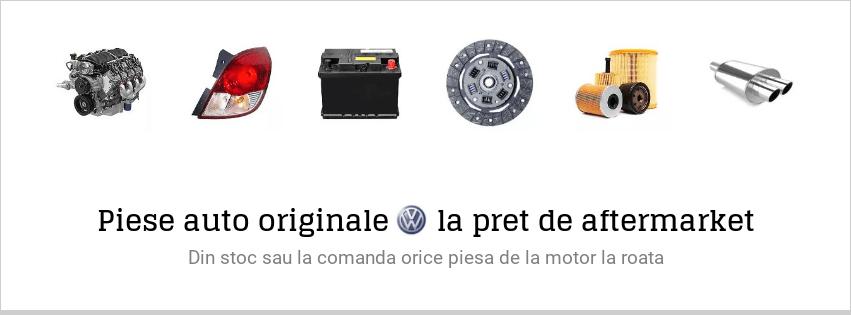 Piese auto originale VW la pret de aftermarket